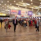 """Viyana havalimanında """"teknik arıza"""" kaosu"""