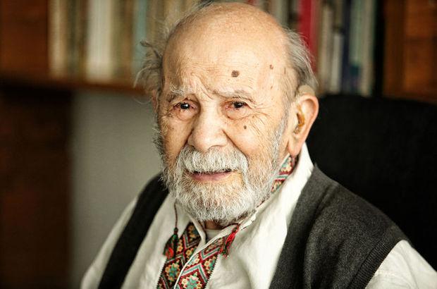 Ünlü yazar Vedat Türkali yaşamını yitirdi!