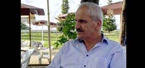 Trabzon'da kardeşini karnından ve ayağından vurdu