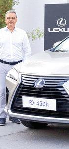 Lexus'tan satın alma garantisi