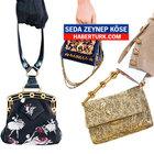2016 Sonbahar çanta modelleri ve trendleri
