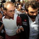 Atalay Filiz'i yakalayan emniyet müdürü FETÖ'den adliyede