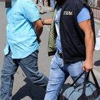 Samsun'da 17 IŞİD'li tutuklandı
