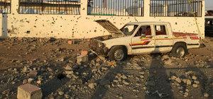 Dışişleri Bakanlığı'ndan Yemen'deki terör saldırısına kınama