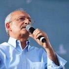 Kılıçdaroğlu'ndan 30 Ağustos Zafer Bayramı mesajı