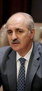Başbakan Yardımcısı Numan Kurtulmuş, Fırat Kalkanı'nda 'sahayı' açıkladı