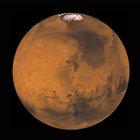 Marsta yaşam mümkün