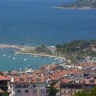 Kuzey Ege ve Marmara adaları bayramı dolu geçirecek