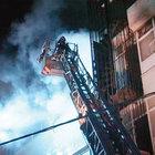 İstanbul'da üç ilçede çıkan yangın hasara yol açtı