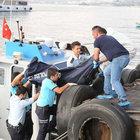 İstanbul'da köprüden atlayan taksicinin cesedi bulundu