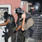 Konya'da IŞİD operasyonu: 14 gözaltı