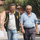 """Adana'da fuhuşa yer temin etmekten yakalandı """"balını verecektim"""" dedi"""
