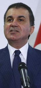 Çelik: Türkiye satın alınamaz, vize ve göçe odaklanın