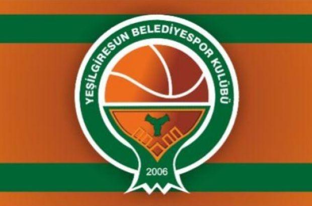 Yeşilgiresun Belediyespor