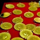 Çeyrek altın satışları dip yaptı