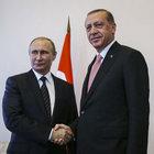 Erdoğan'la Putin'in görüşeceği tarih belli oldu