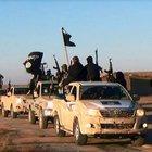 IŞİD'in sözde sorumlusu Burak  öldürüldü