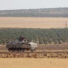 TSK: 1 tank roketle vuruldu, 3 asker yaralandı