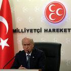 Devlet Bahçeli: Adımız Türk, soyadımız zaferdir