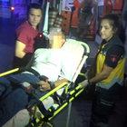 Jandarma Eğitim Alayı'nda askerler birbirine girdi: 1'i ağır, 10 yaralı