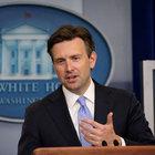Beyaz Saray'dan Cerablus açıklaması
