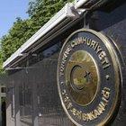 Dışişleri Bakanlığı, Somali'deki terör saldırısını kınadı