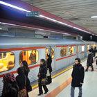 Keçiören Metrosu test sürüşleri bugün yapıldı