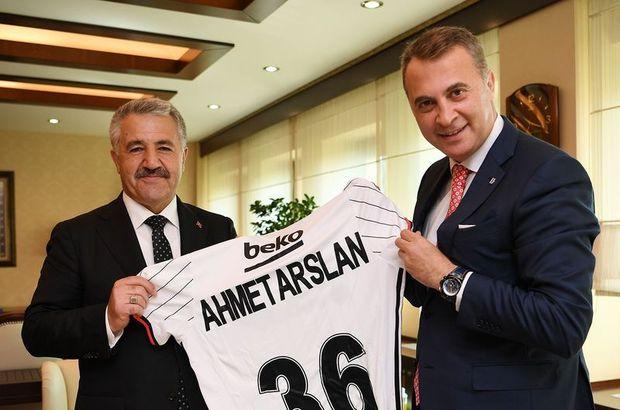 Fikret Orman Ahmet Arslan