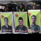 3 ABD'li YPG saflarında ölmüş!