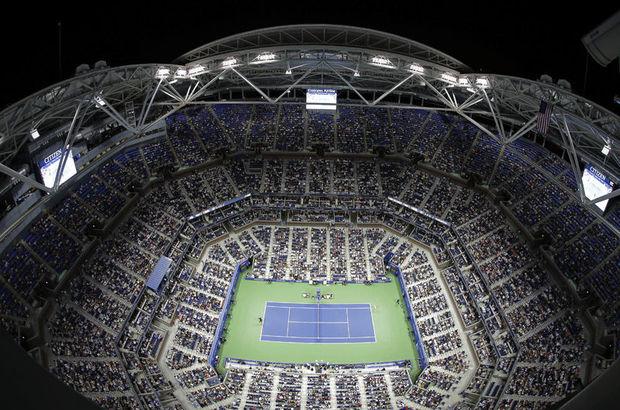 Serena Williams Andy Murray ABD Açık Çağla Büyükakçay