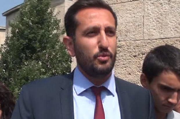 Ali Haydar Hakverdi tbmm