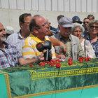 Yazar Vedat Türkali'nin cenazesi İstanbul'a gönderildi