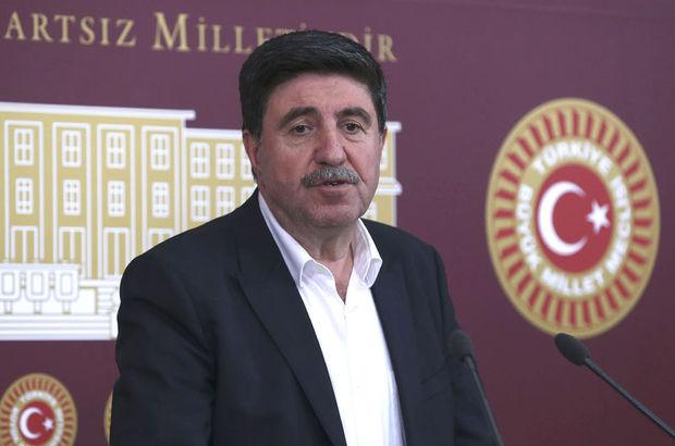 HDP'li Tan: PKK ve PYD'nin Suriye politikası çöktü
