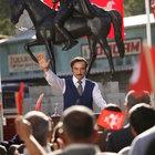 Yılmaz Erdoğan'ın, filmi 'Ekşi Elmalar'ın afişi çıktı