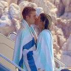 Justin Bieber sevgilisi Sofia Richie Meksika'da