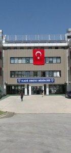 Elazığ Emniyet Müdürlüğü kapatılan FETÖ okuluna taşındı