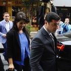 Selahattin Demirtaş ve Pervin Buldan ifadeye çağrıldı