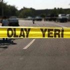 Kayseri'de parkta toprağa gömülü cenin bulundu