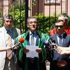 Yargıtay Üyesi Salih Özaykut FETÖ'den tutuklandı