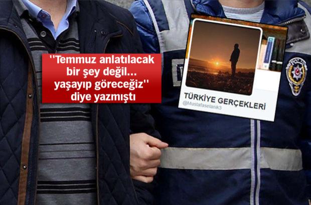 FETÖ Türkiye'nin gerçekleri