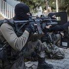Mardin'de PKK operasyonunda 4 kişi tutuklandı