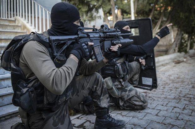 Mardin PKK operasyonu