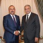 Mevlüt Çavuşoğlu: Kıbrıs müzakerelerine destek vermeye devam edeceğiz