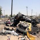 Bağdat'taki saldırılarda 3'ü çocuk 12 kişi öldü, 30 kişi yaralandı