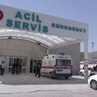 Fabrikada yemekten zehirlenen 42 işçi, hastanelik oldu