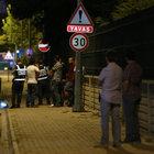 Kayseri'de intihara kalkışan gazi ikna edildi