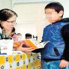 Görme engelli Reyhan Öğretmen'in zaferi