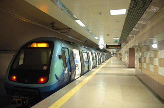 3. Havalimanı metrosu