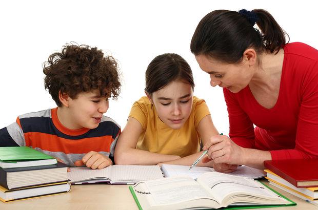 Çocuklarda okul psikolojisi