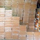 Uşak'ta 6 milyon kaçak sigara ele geçirildi